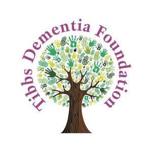Tibbs Demetia Foundation Logo