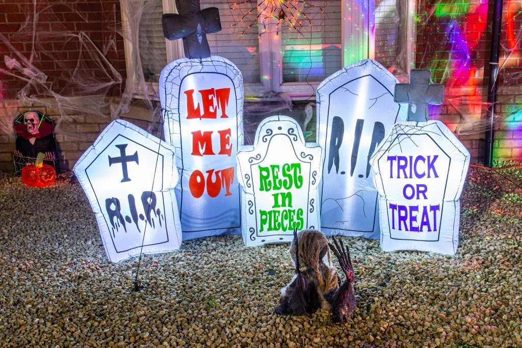 Halloween Comp Winners 2