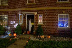 Wixams Halloween Comp 01