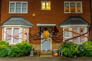 Wixams Halloween Comp 04