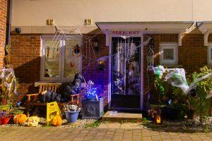Wixams Halloween Comp 07