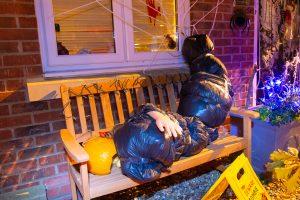 Wixams Halloween Comp 08