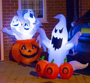 Wixams Halloween Comp 12