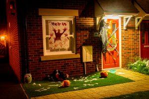 Wixams Halloween Comp 13