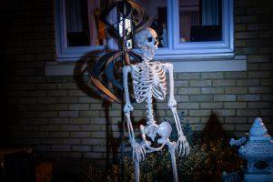 Wixams Halloween Comp 14