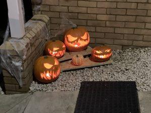 Wixams Halloween Comp 15