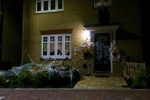 Wixams Halloween Comp 16