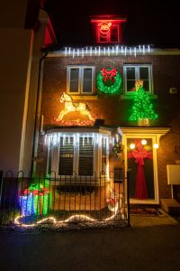 Christmas Decorations Competition 2019 - Finalist 08