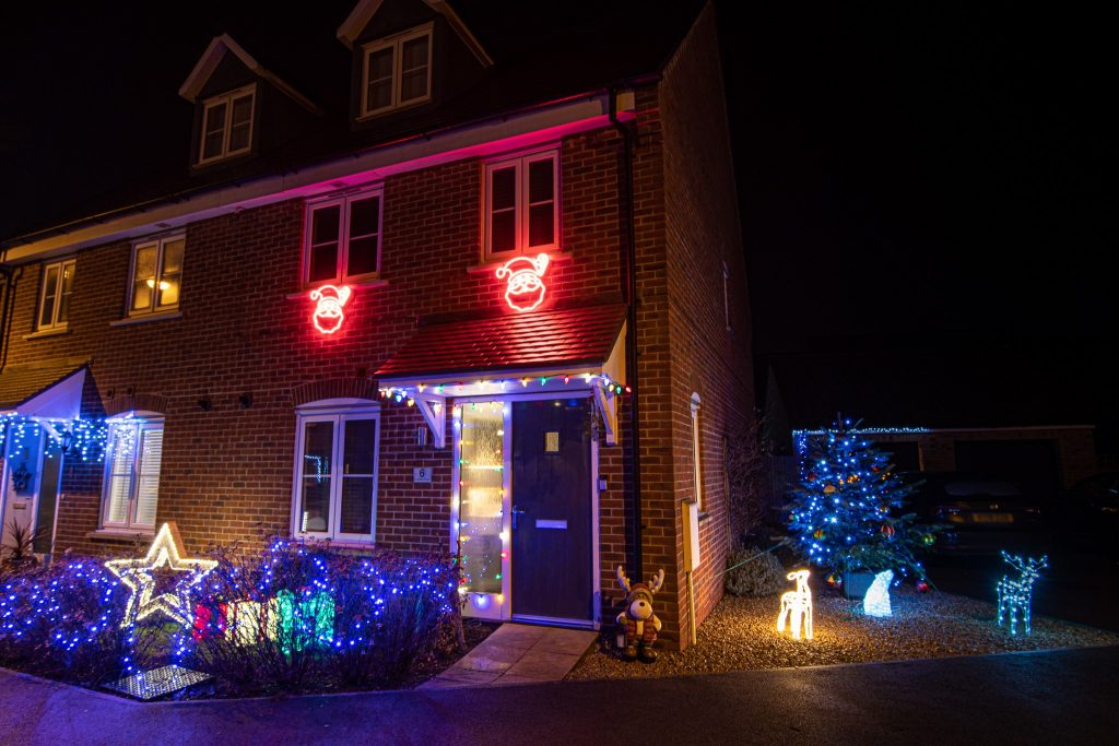 Christmas Decorations Competition 2019 - Finalist 10