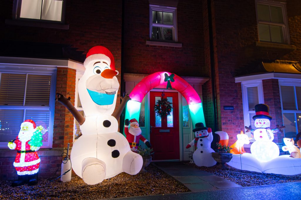 Christmas Decorations Competition 2019 - Finalist 11