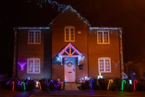 Christmas Decorations Competition 2019 - Finalist 12
