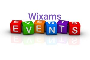 Wixams Events Team