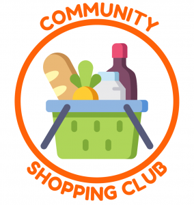 Community Shopping Club Logo
