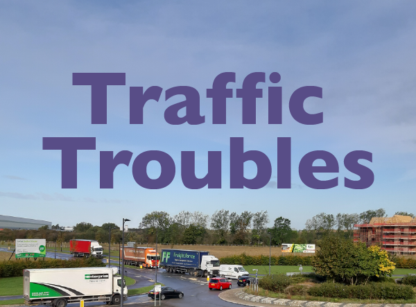 Traffic Troubles Featured Image